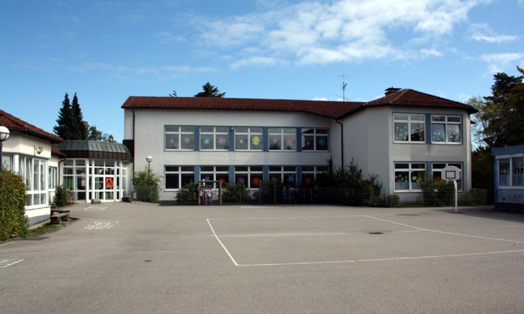 Grundschule Bierbaum